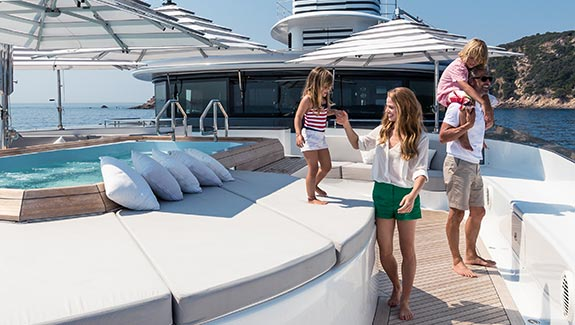 About Superyacht Life