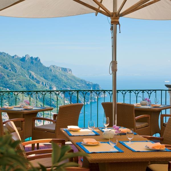 Amalfi Coast food tour