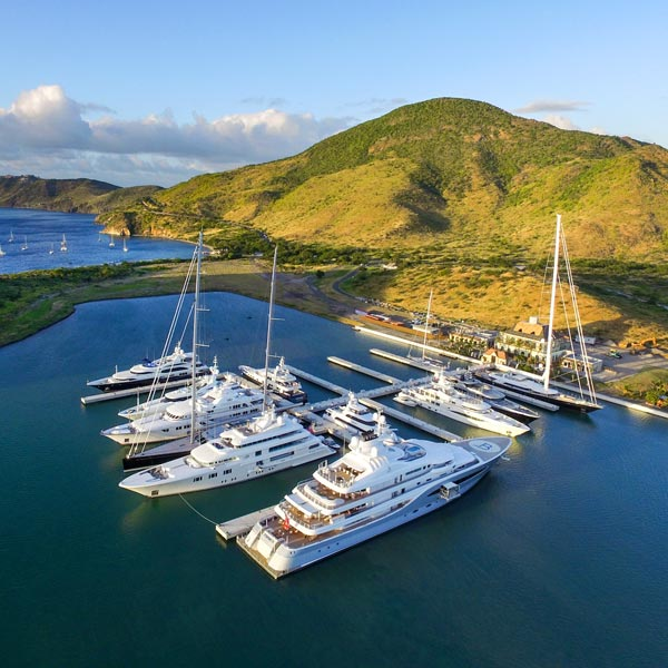 Where to eat, play and stay in St Kitts