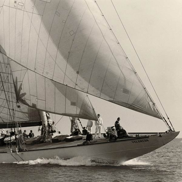 The enduring appeal of the classic yacht