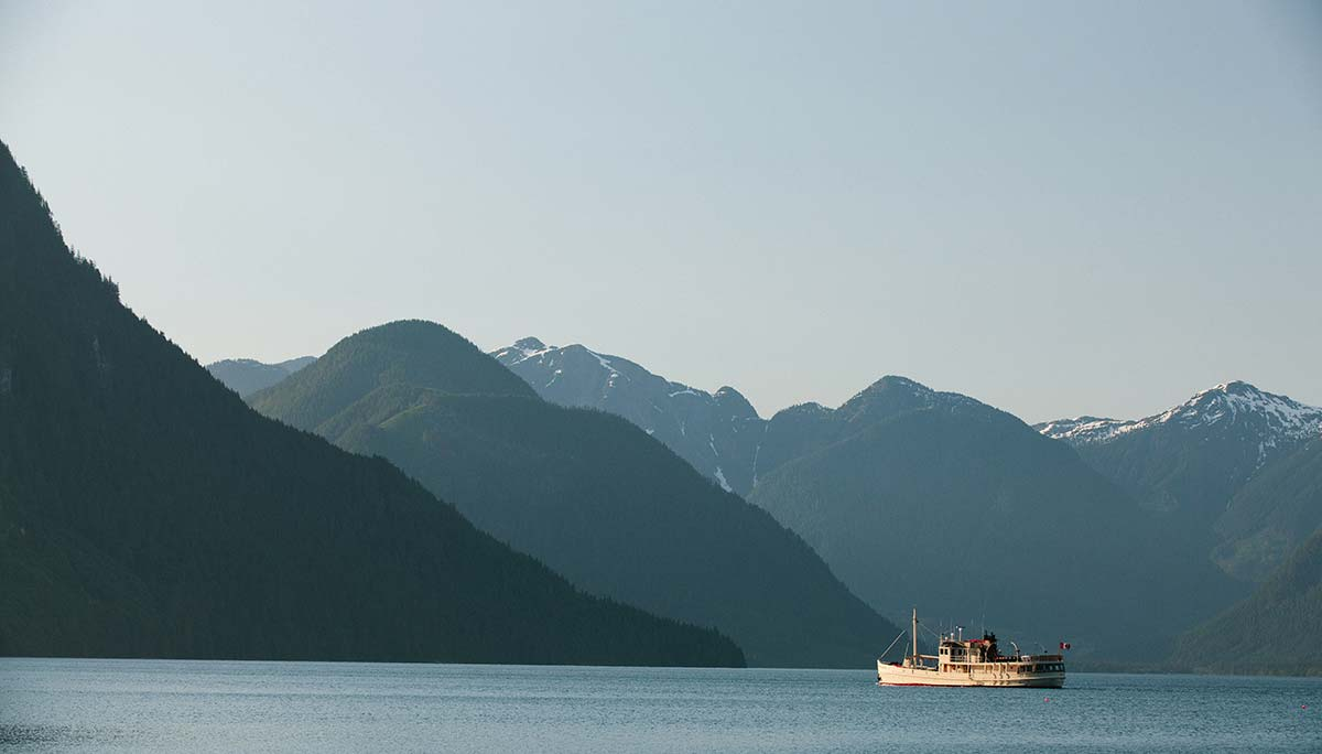 Six of the best... family-friendly yachting destinations