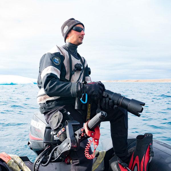 #humansofyachting – Justin Hofman