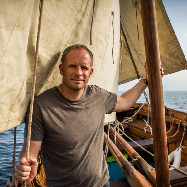 #humansofyachting – Conrad Humphreys