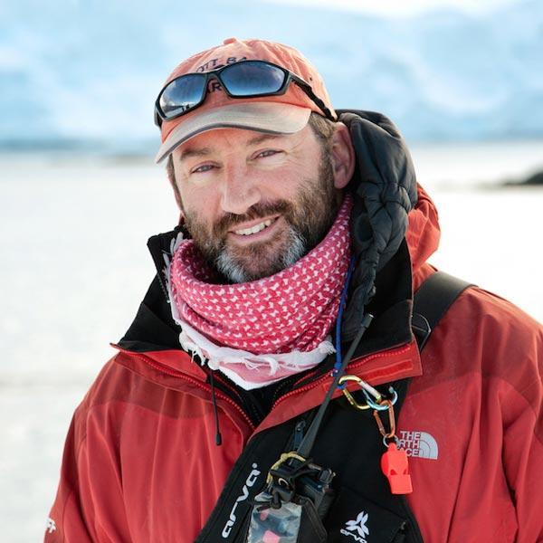 #humansofyachting – Kelvin Murray