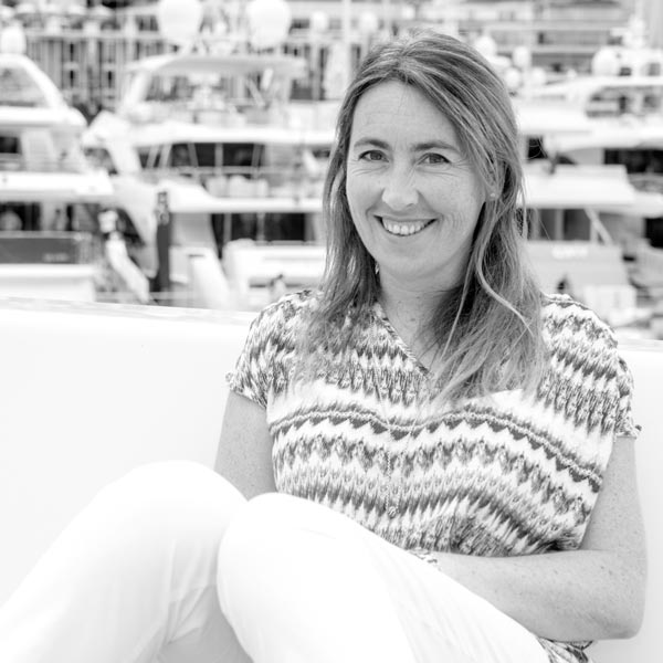 #humansofyachting – Liz Cox