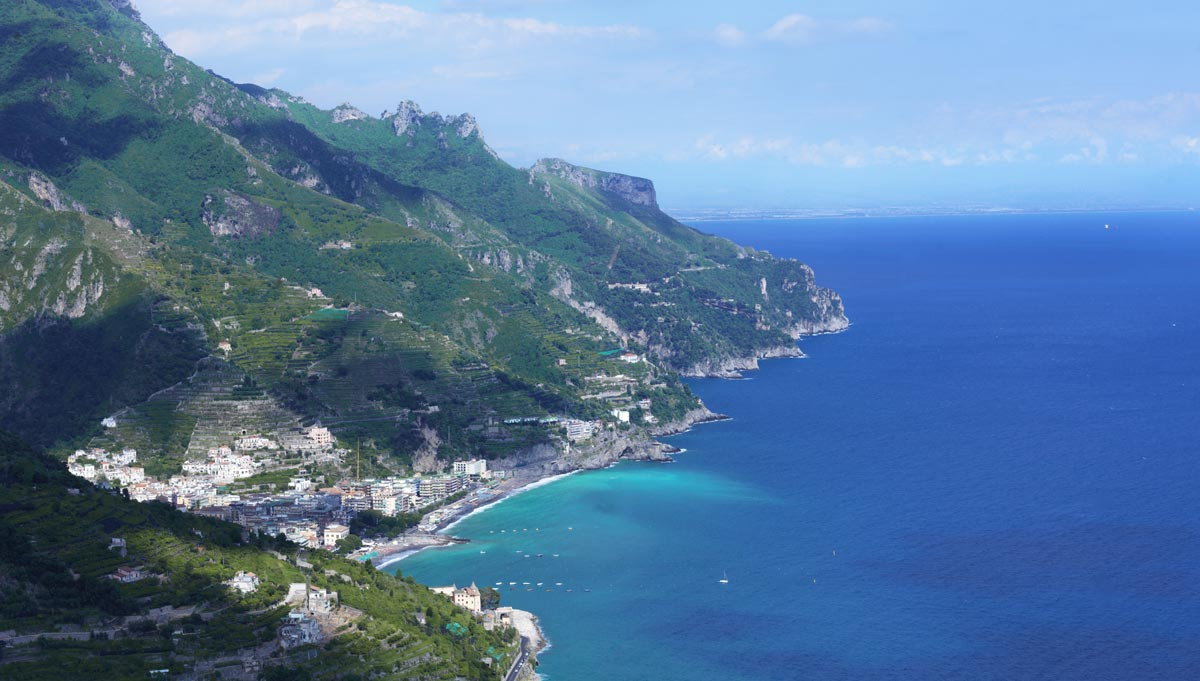 Amalfi Coast food tour