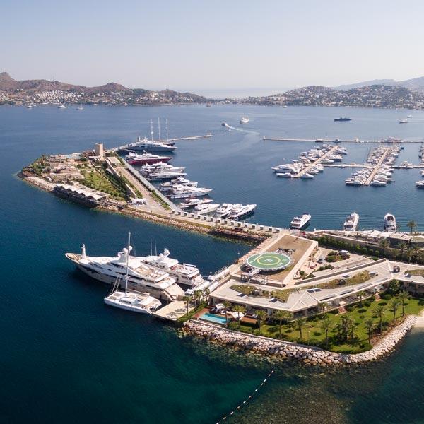 The Return of Turkey's Turquoise Coast