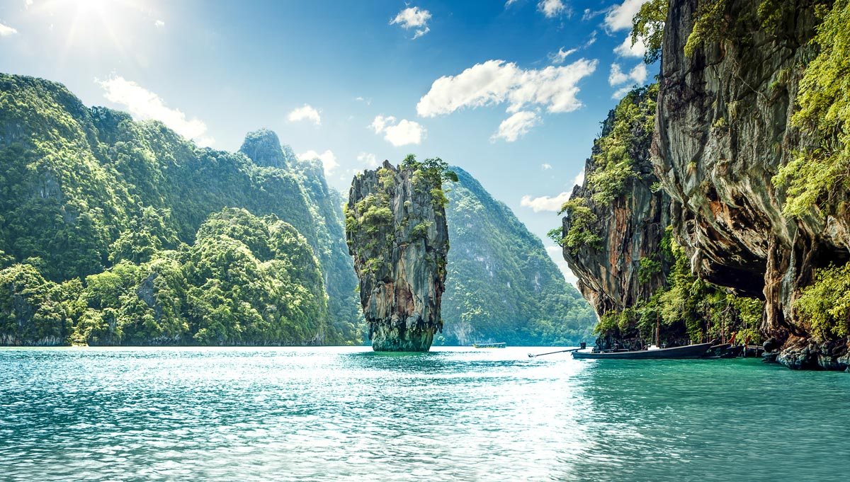 How to eat, drink and relax in Phuket