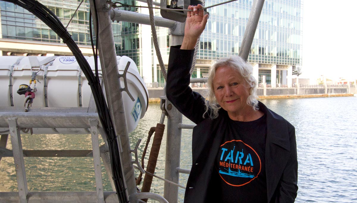 Tara Expeditions: On a mission to understand our oceans