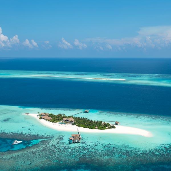 Private Island Escapes