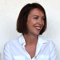 Melissa Twigg