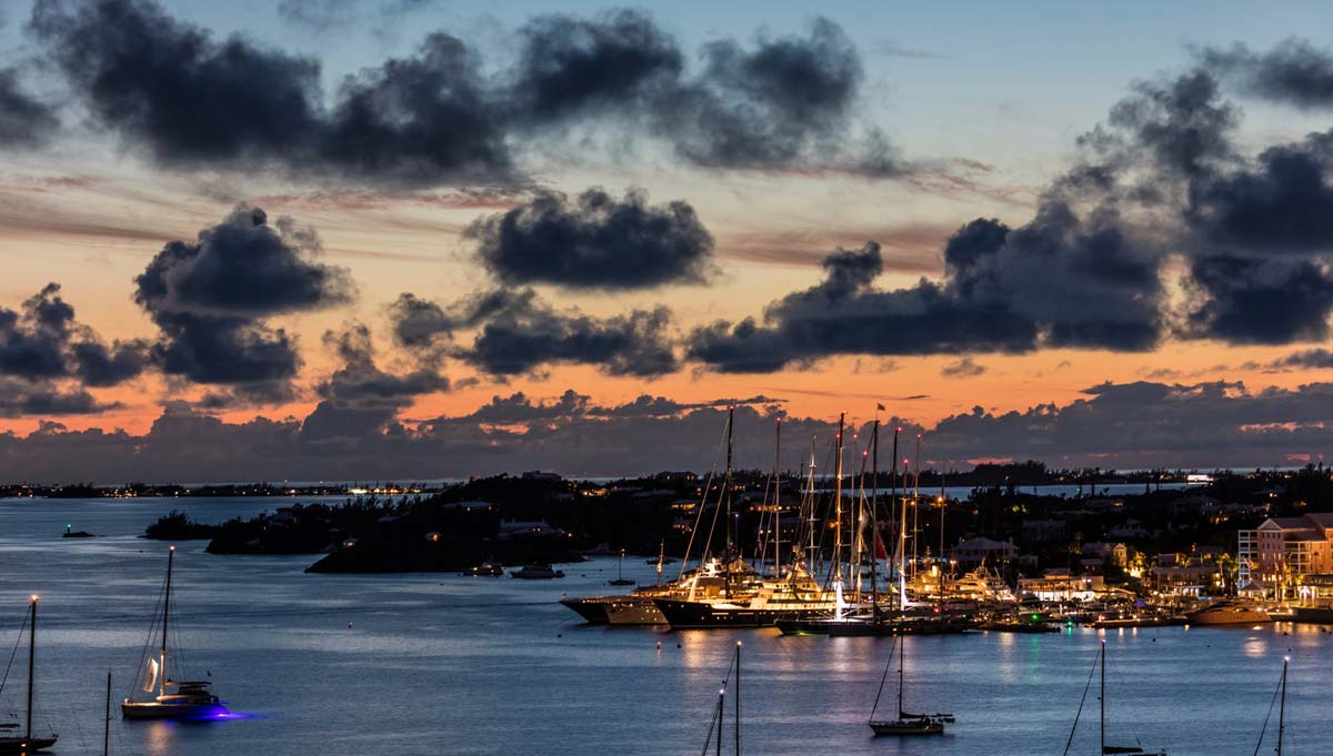 Bermuda Revisited