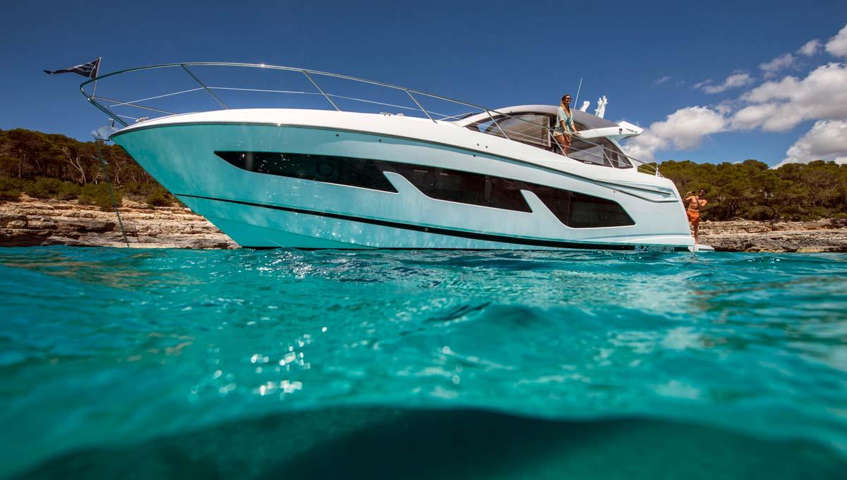 Seeking healthier waters in Menorca and beyond
