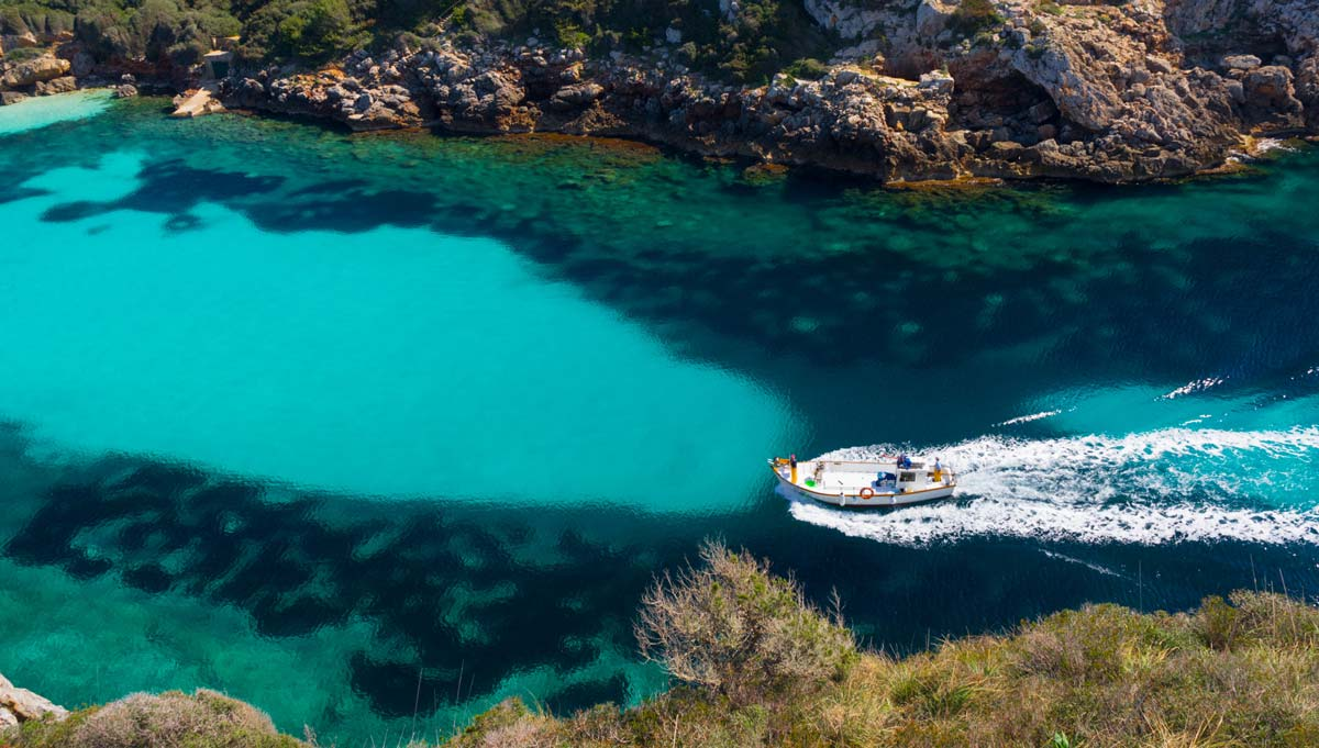Seeking healthier waters in Menorca and beyond