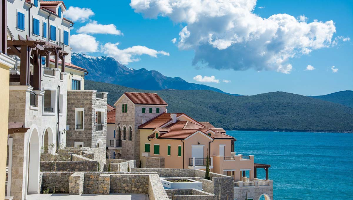Montenegro's rich past and promising future