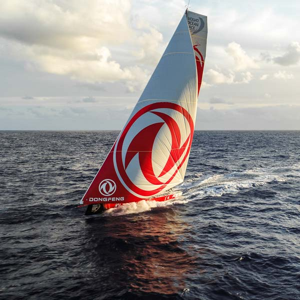 Sails of the century