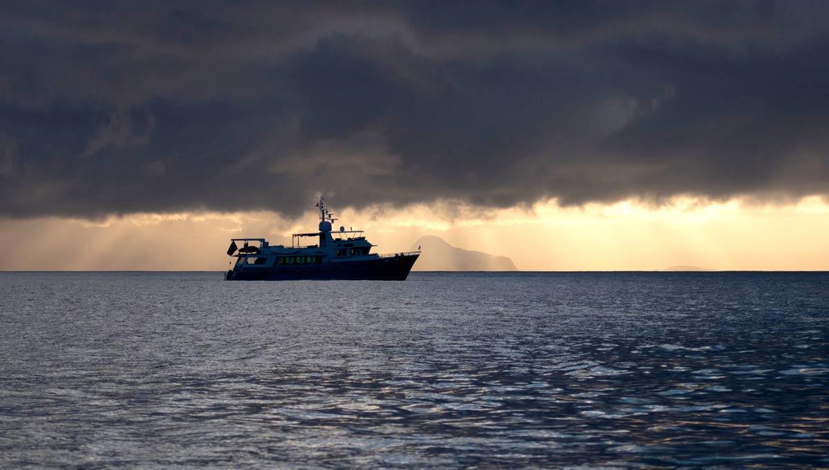 Twelve months of adventure and exploration bysuperyacht
