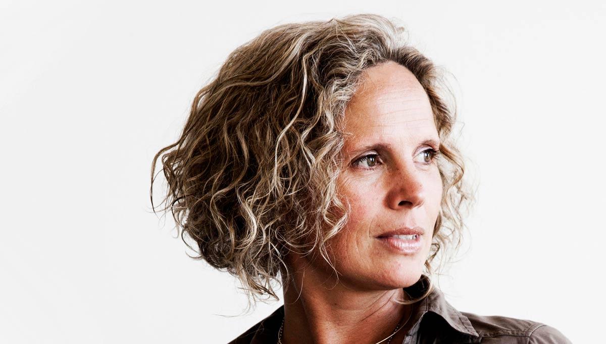#humansofyachting – Adriana Monk