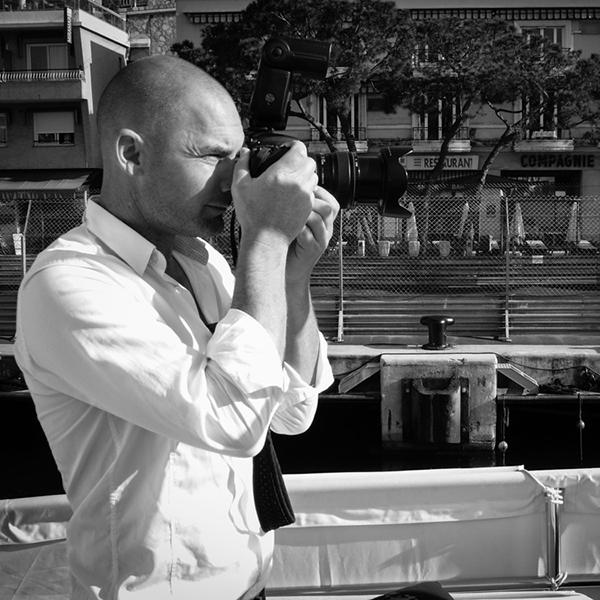 #humansofyachting – Quinton Bisset