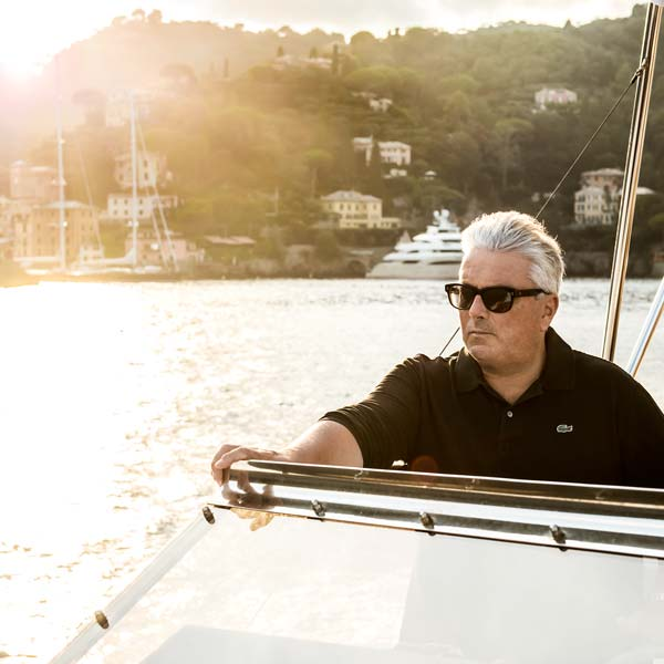 A passion for superyachting