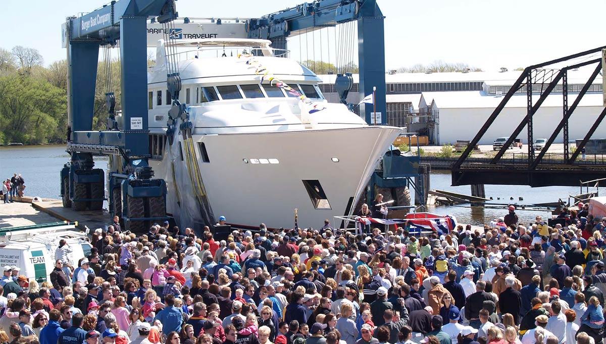 Superyachts: the bigger economic picture