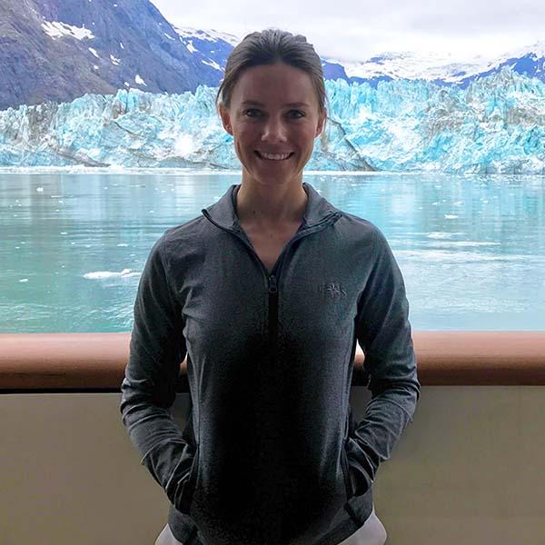 Sandra Jordaan